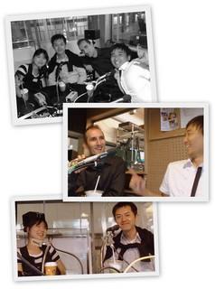 Jidaigeki renaissance team